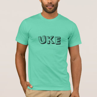 Yaoi Instrumente (uke) T-Shirt