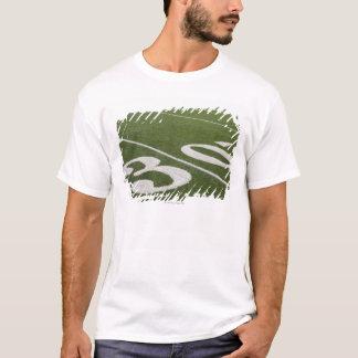 Yard-Line dreißig T-Shirt