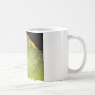 Yellownape Amazonas Kaffeetasse