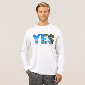 Yes to Holidays T-Shirt