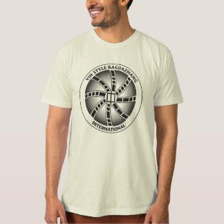 Yin Art Baguazhang International-T - Shirt