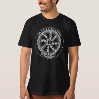 Yin Art Baguazhang International T-Shirt