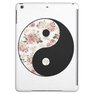 Yin floral et Yang
