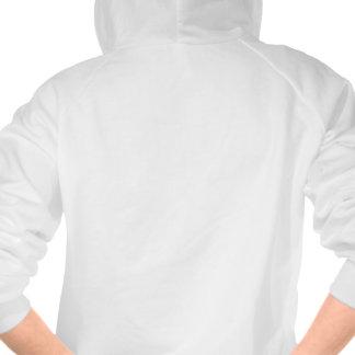 Yin Yang GrafikHoodie Sweater