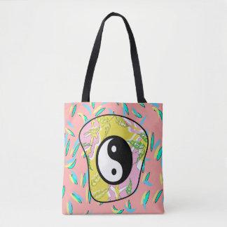 Ying Yang Taschen-Tasche
