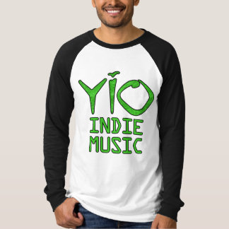 YIO Indie-Musik T-Shirt