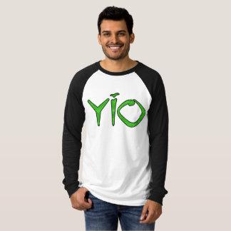 YIO Logo T-Shirt
