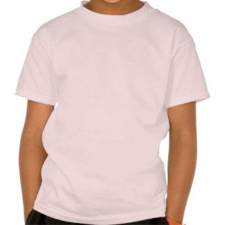 YOGA bezauberndes Energie-Skript T-Shirts