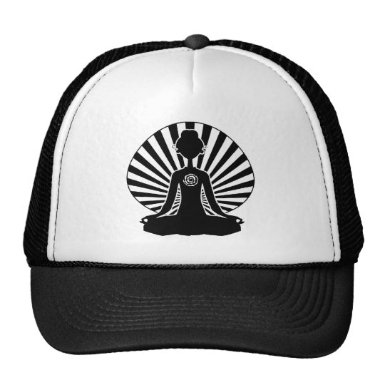 YOGA-Form Kult Cap