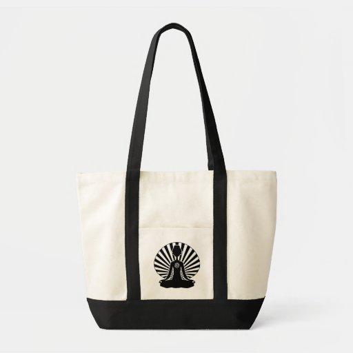YOGA-Form Taschen