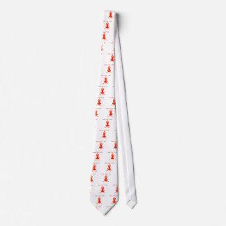 Yoga HotYoga Individuelle Krawatte