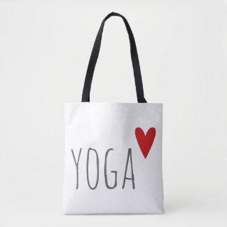 Yoga-Liebe-Tasche Tasche