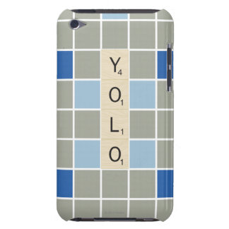 YOLO Case-Mate iPod TOUCH CASE