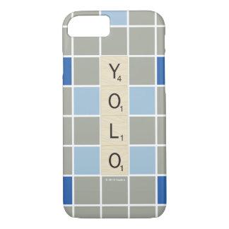 YOLO iPhone 8/7 HÜLLE