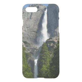 Yosemite Falls II von Yosemite Nationalpark iPhone 8/7 Hülle