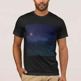 Yosemite-Kunst-Shirt T-Shirt