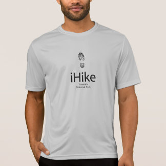 Yosemite Nationalpark iHike T-Shirt