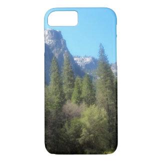 Yosemite Nationalpark iPhone 7 Fall iPhone 8/7 Hülle