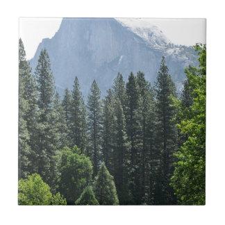 Yosemite Nationalpark Keramikfliese