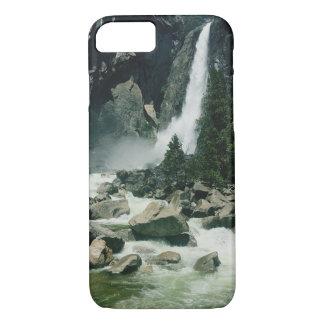 Yosemite Nationalpark Wasserfall iPhone Fall iPhone 8/7 Hülle