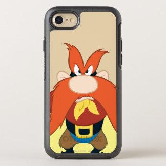 Yosemite Sam ziehen sich zurück OtterBox Symmetry iPhone 8/7 Hülle