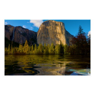 Yosemite--set-2-1 Plakate