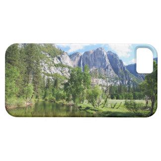 Yosemite-Tal iPhone 5 Schutzhülle