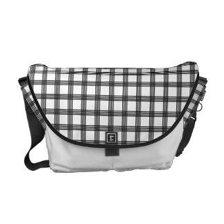 Yosujigoushi japanische Muster-Bote-Tasche Kuriertasche