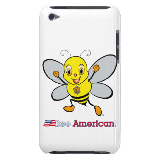 YouBee™ iPod Touch-Case-Mate kaum There™ iPod Touch Cover