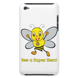 YouBee™ iPod Touch-Case-Mate kaum There™ iPod Touch Etuis