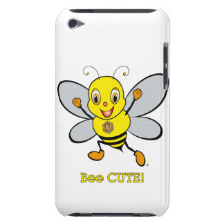 YouBee™ iPod Touch-Case-Mate kaum There™ iPod Touch Hülle
