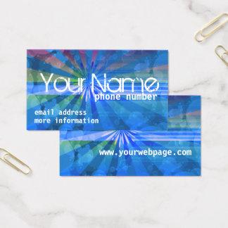 YouShine! Visitenkarte