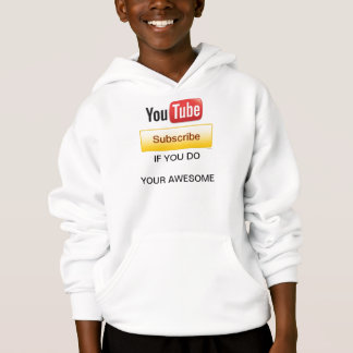 youtube-logo2, youtubesubscribebutton-highres30… hoodie