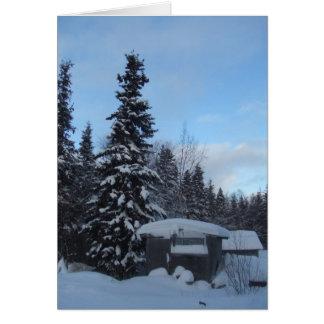 Yup'ik Maqii (Dampfbad) Dillingham, Alaska Karte