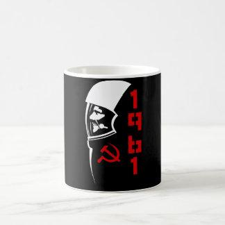 Yuri Gagarin Tasse