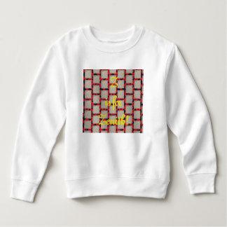 Z ist für Zenit-Sweatshirt Sweatshirt