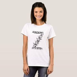 """""""Z """" T-Shirt"""