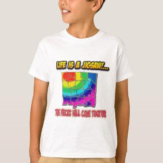 zackiges Shirt