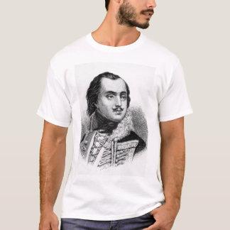 Zählung Kasimir Pulaski.  Copy_War Bild T-Shirt