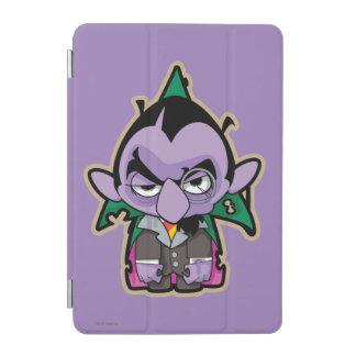 Zählung von Count Zombie iPad Mini Hülle