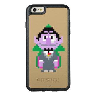 Zählung von Pixel Art OtterBox iPhone 6/6s Plus Hülle
