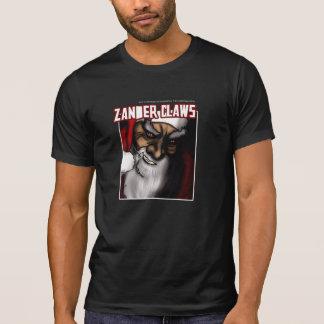 Zander Greifer - die schlechte Sankt T-Shirt
