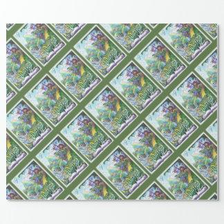 Zauberer von Oz Geschenkpapier