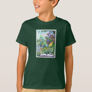Zauberer von Oz T-Shirt