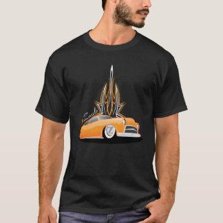 Zazzle Hotrod für dunkle Shirts