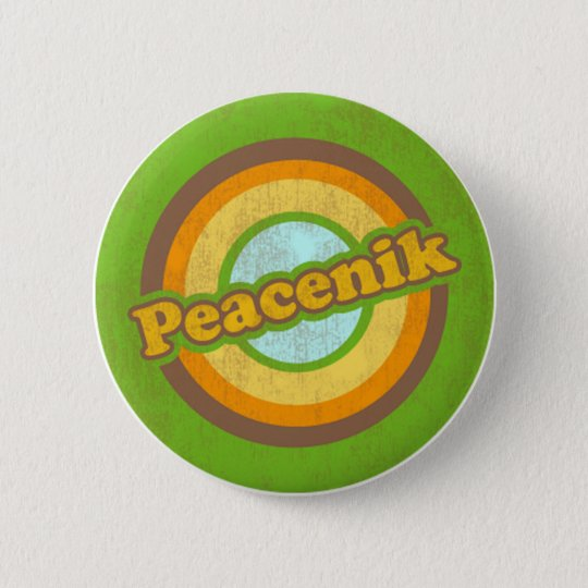 zazzle_peacenik_button Kopie Runder Button 5,7 Cm