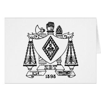 ZBT Wappen Karte