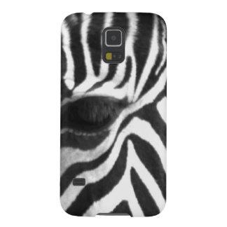 Zebra Samsung S5 Hülle
