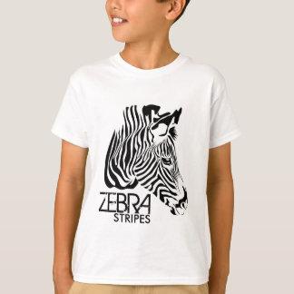 Zebra scherzt Shirt