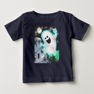 Zehn kleine Monster: Gabbie der Geist-T - Shirt